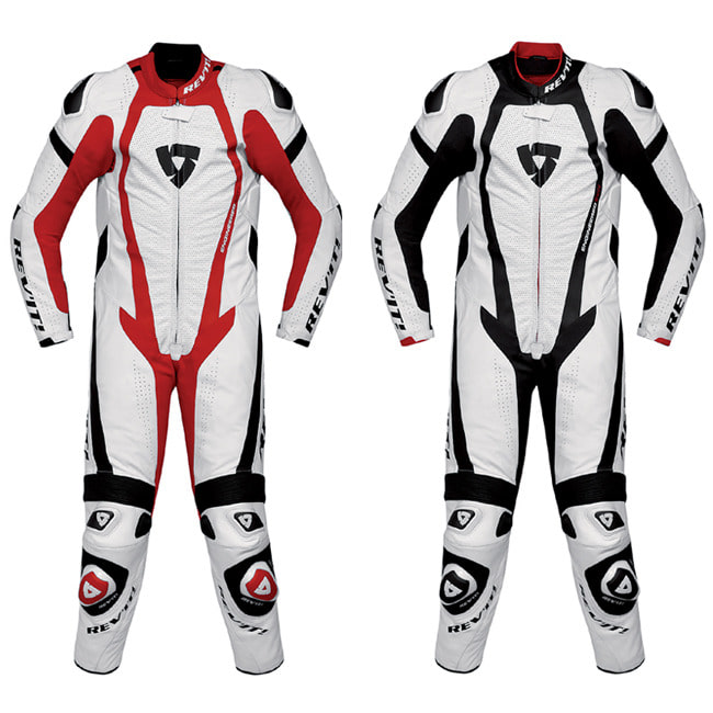 [단종할인] REV'IT STINGRAY ONE PIECE SUITS