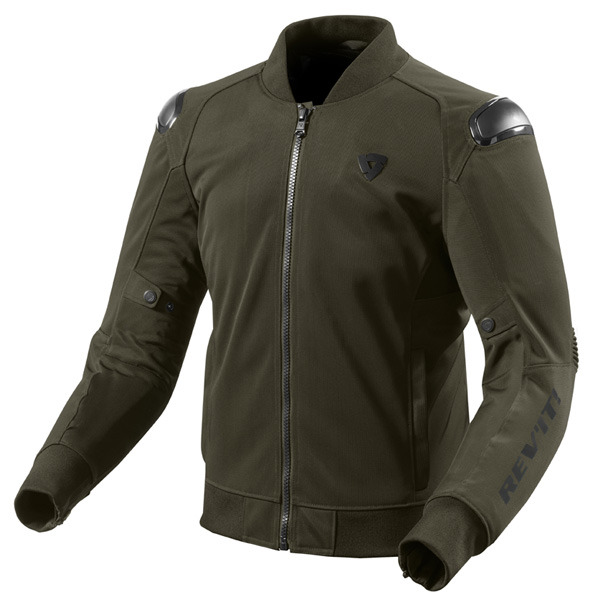 REV'IT TRACTION JACKET