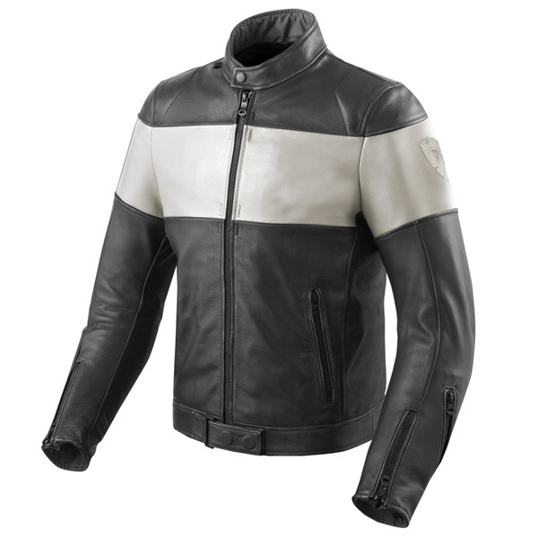 REV'IT NOVA VINTAGE LEATHER JACKET